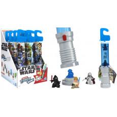 Hasbro Star Wars E4368  Set 4 Figurine Micro Force Wow! Star Wars