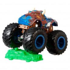 Mattel Hot Wheels FYJ44 Masinuta Mattel Hot Wheels Monster Truck