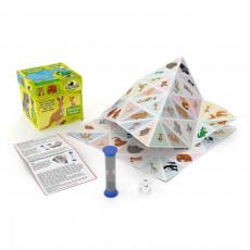 Noriel NOR4185 Joc educativ Noriel - Patratul magic