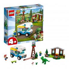 "LEGO Toy Story 10769 Constructor ""Vacanța fericită"""