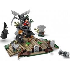 """LEGO Harry Potter 75965 Constructorul """"Întoarcerea Domnului Voldemort"""""""