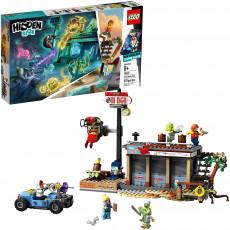 "LEGO Hidden Side 70422 Constructor ""Assault Diner"""