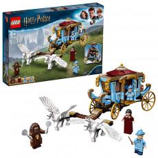 "LEGO Harry Potter 75958 Constructor ""Sharmbaton School Carriage: Sosire la Hogwarts"""
