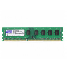 Memorie RAM 4 GB DDR3-1600 MHz GoodRam (GR1600D364L11S/4G)