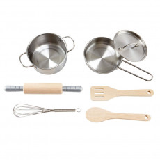 HAPE E3137A Chef Set