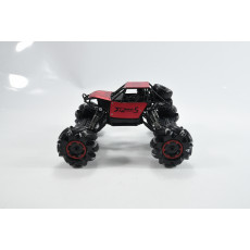 "WJ RC1161 Mașină controlată radio ""Drift Metal Body Stunt Car 2.4G 1:16 4WD"