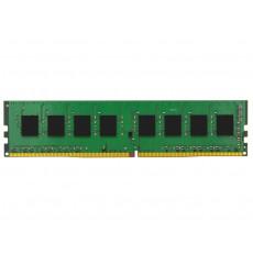 Memorie RAM 4 GB DDR4-2400 MHz Kingston ValueRam (KVR24N17S6/4BK Н)