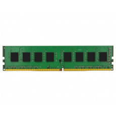 Memorie RAM 4 GB DDR4-2666 MHz Kingston ValueRam (KVR26N19S6/4BK)