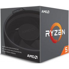 Procesor AMD Ryzen 5 2600 Tray (3.9 GHz/16 MB/AM4)