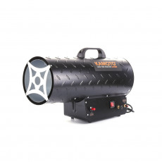 Generator de aer cald KAMOTO GH 50R