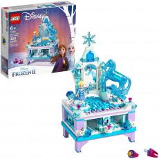 LEGO Disney Frozen II 41168 Jewelry Box