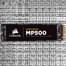 Solid State Drive (SSD) 120 Gb Corsair Force Series MP500 (CSSD-F120GBMP500/RF2)