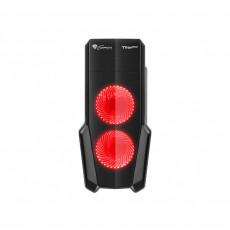 Carcasă Genesis Titan 800 NPC-1128, Red (ATX)