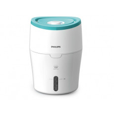 Umidificător de aer Philips HU4801/01, White/Blue