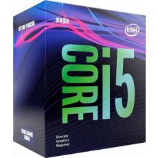 Procesor Intel Core i5 9400 Box (2.9 GHz-4.1 GHz/9 MB/LGA1151)