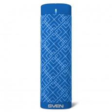Boxă portabilă Sven PS-115, 10 W, Blue