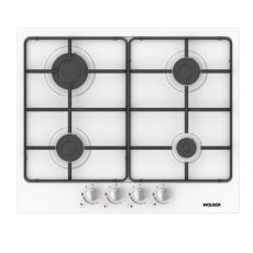 Plită încorporabilă Wolser WL- F 6400 EN, White