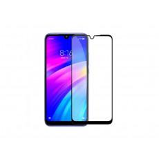 Sticlă protecție Xiaomi Redmi 7 K, XCover, Black