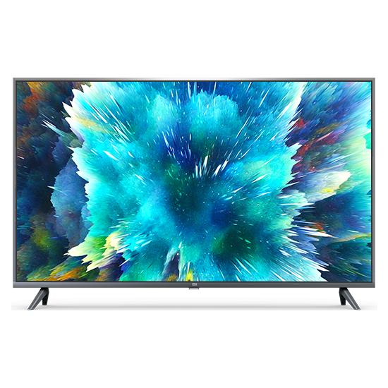 """Televizor LED 43 """" Xiaomi Mi LED Smart TV 4S (V57R) Global, Black"""