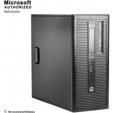 Sistem PC HP ProDesk 600 G1