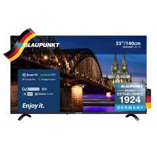 """Televizor LED 55 """" Blaupunkt 55UT965, Black"""