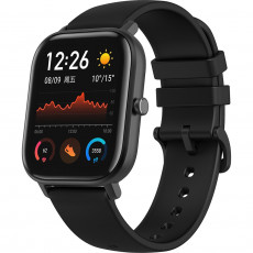 Ceas inteligent Xiaomi Amazfit GTS (GPS), Black