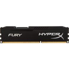 Memorie RAM 4 GB DDR4-1600 MHz Kingston HyperX Fury (HX316C10FB/4)