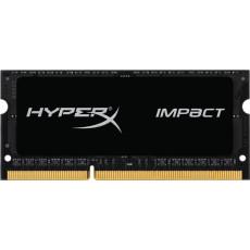 Memorie RAM 4 GB DDR3L-1600 MHz Kingston HyperX Impact (HX316LS9IB/4)