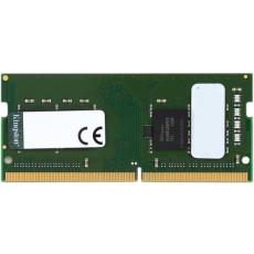 Memorie RAM 4 GB DDR4-2666 MHz Kingston ValueRam (KVR26S19S6/4BK)