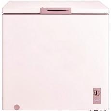 Lada frigorifica Midea LF 143, 142 l, Beige