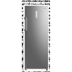 Congelator Midea 312X, 227 l, Silver