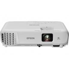 Проектор 3LCD EPSON EB-E350