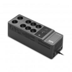 UPS APC Back-UPS BE650G2-RS (650 ВА/400 Вт)