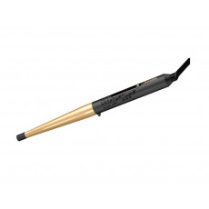 Ondulator Babyliss C435E, Black/Gold