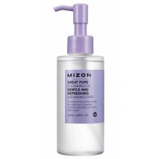 Mizon Great Pure Cleansing Oil - Ulei hidrofil