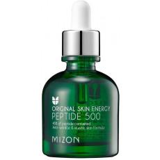 Mizon Original Skin Energy Peptide 500 (Mostră) - Serum anti-îmbătrânire peptidic