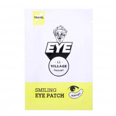 Village 11 Factory Smiling Eye Patch - Plasture contra cearcănelor sub ochi