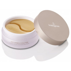 BeauuGreen Cold & Gold Hydrogel Eye Patch - Plasture contra cearcănelor sub ochi