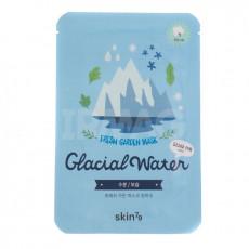 Skin79 Fresh Garden Mask (Glacial Water) - Masca pentru fata cu apa glaciara