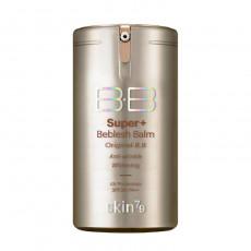 Skin79 Super Plus Beblesh Balm Gold (Mostră) (№21 Natural Beige) - Crema BB nutritiva