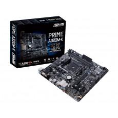 Placă de bază ASUS PRIME A320M-K (AM4/AMD A320)