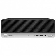 Sistem PC HP ProDesk 400 G6 SFF