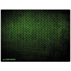 Коврик Esperanza GRUNGE MAXI EGP103G Black/green