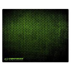 Коврик Esperanza GRUNGE XL EA146G Black/green