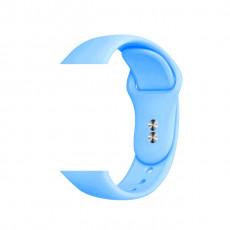 Curelușă Helmet Apple Watch 42/44 M/L, Blue