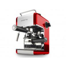 Automat de cafea Polaris PCM4002A, Red/Silver
