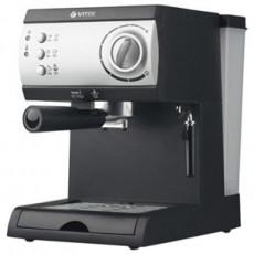 Automat de cafea VITEK VT-1511, Black