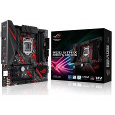 Материнская плата ASUS ROG STRIX B360-G GAMING (s1151 v2/Intel B360)