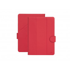 "Geanta laptop 10.1 "" Rivacase RivaCase 3137, Red"