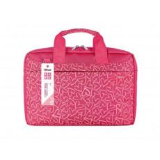 """Geantă pentru laptop 13,3 """" Trust Bari, Pink"""